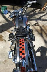 2009 Harley-Davidson Softail
